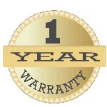 Magic Bullet 1-year warranty